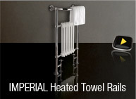 Imperial Heated Towel Rails