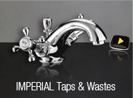 Imperial Taps & Wastes